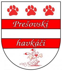 presovski havkaci logo
