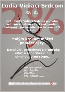 ludiavidiacisrdcom2percenta