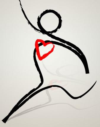 Beh Ľudí Vidiacich Srdcom